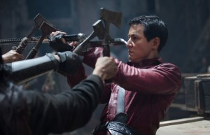 Into the Badlands Series Premiere