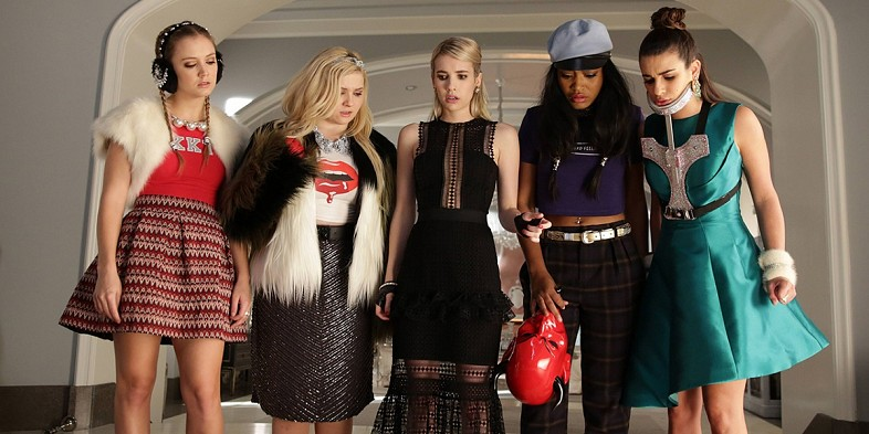 Scream Queens Season Finale: Leaves you screaming for more
