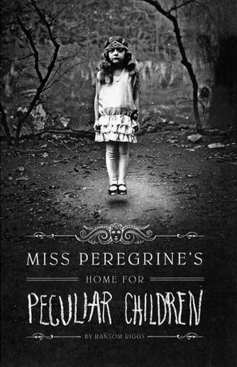 Miss Peregrine's Home for Peculiar Children Trailer and Review