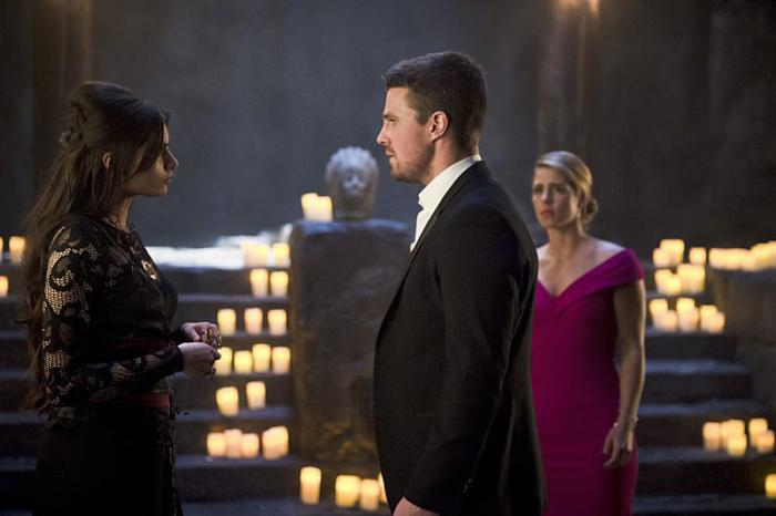 "Arrow Recap 4×20: ""Genesis"""