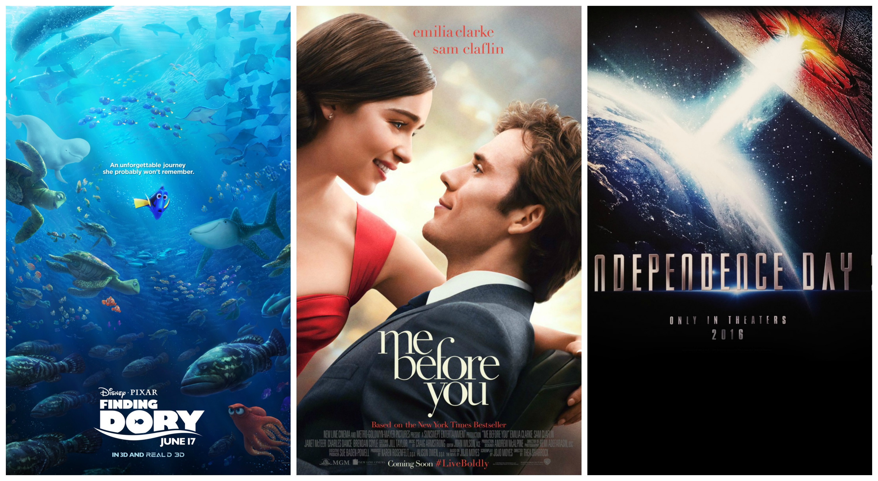 June Movies To Be Excited For