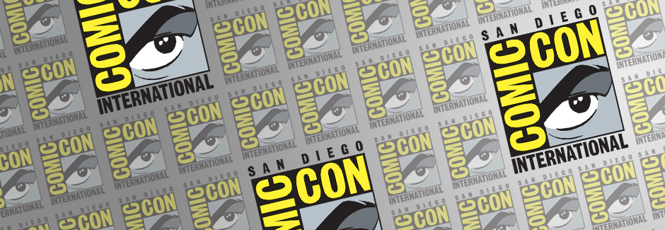 SDCC 2016 Guest Preview Guide