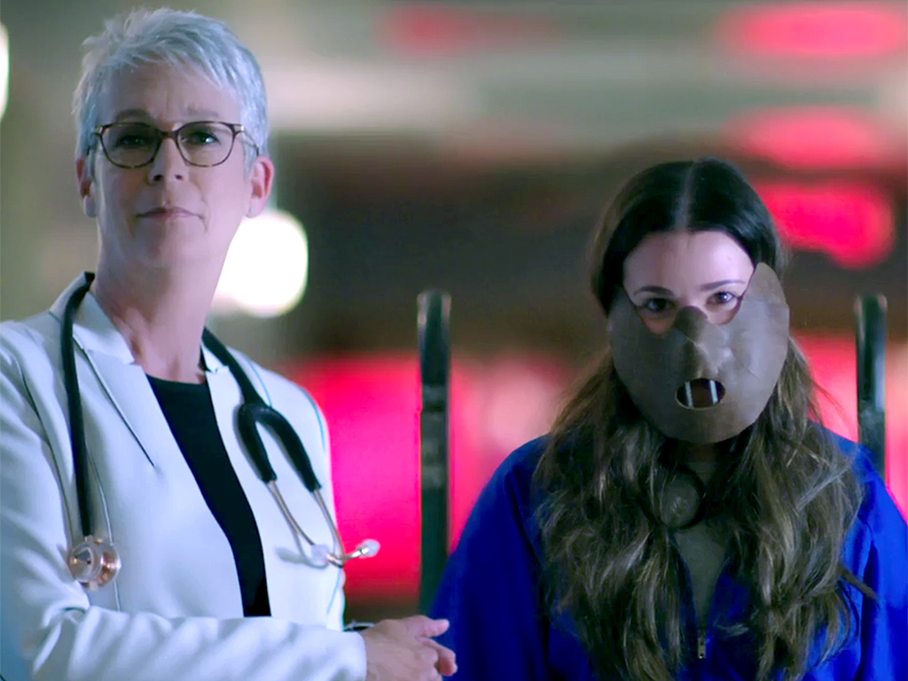 Scream Queens Season 2: Just What the Doctor Ordered