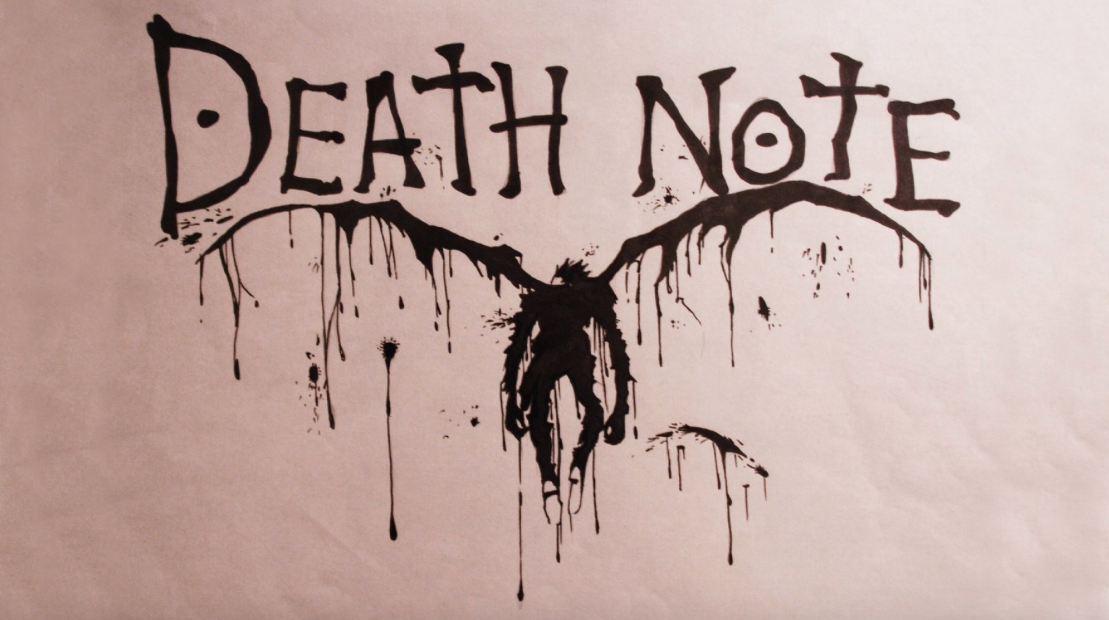 Death Note: The American Live Action Adaptation