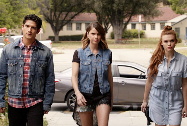 Teen Wolf: 6×03 What's In A Name?