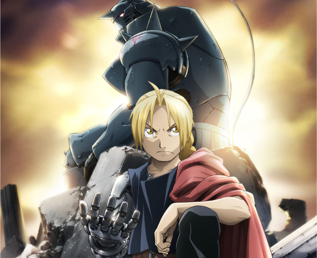 Anime Highlight: Fullmetal Alchemist Brotherhood