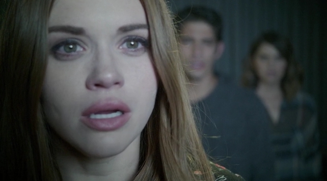 Teen Wolf: 6×09 'Words Left Unsaid'
