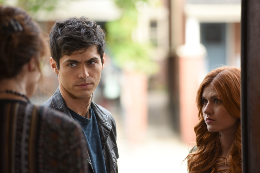 Shadowhunters: 2×05 'Too Late For Goodbyes'