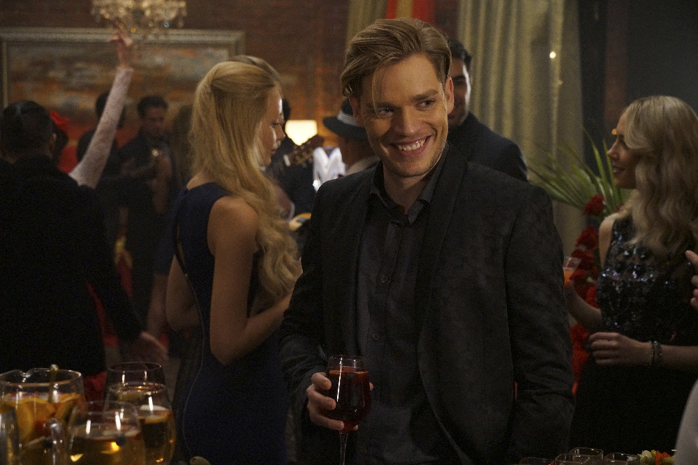 "Shadowhunters: 2×08 ""Love Is a Devil"" Highlights"