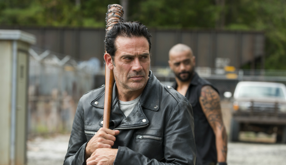 """The Walking Dead: Highlights from 7×11 """"Hostiles and Calamities"""""""