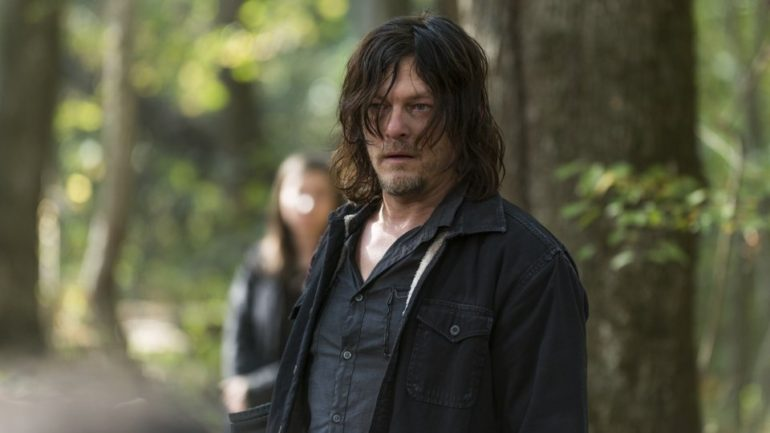 """The Walking Dead: Highlight and Thoughts from 7×15 """"Something They Need"""""""
