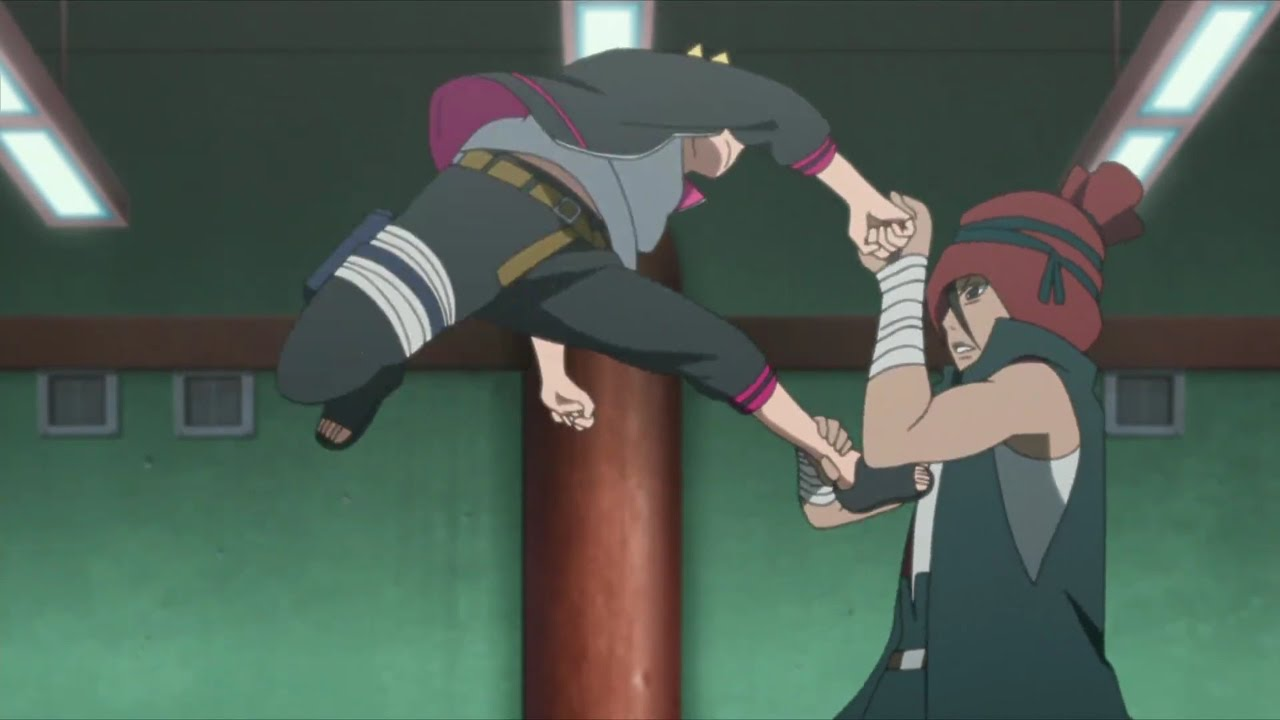 Boruto: Naruto Next Generation Episode 2: Hokage's Son Recap