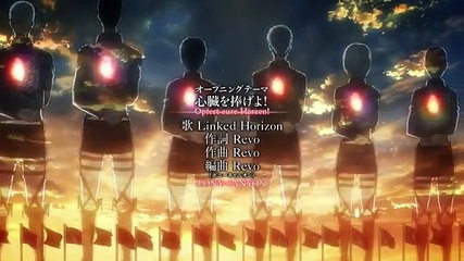 Attack on Titan Season 2 episode 26: Beast Titan Recap