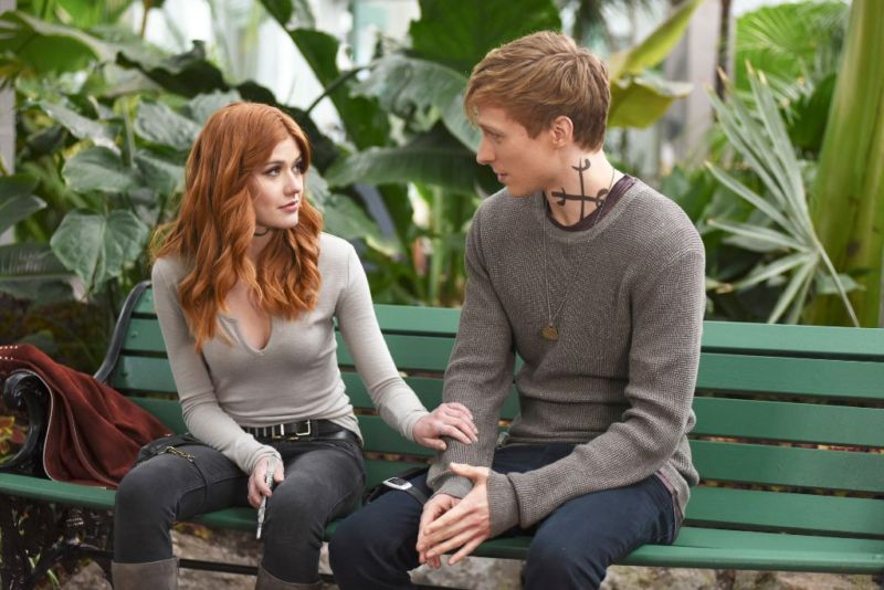 "Shadowhunters: Hightlights and Thoughts from 2×12 ""You Are Not Your Own"""
