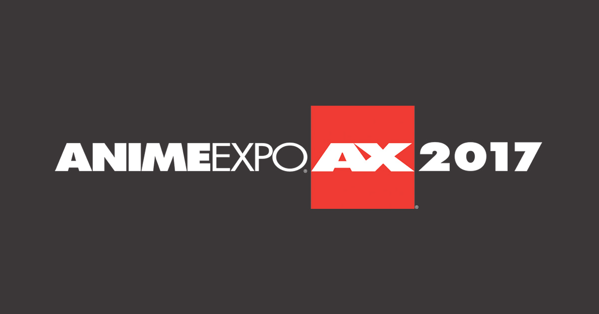 Anime Expo 2017 Review