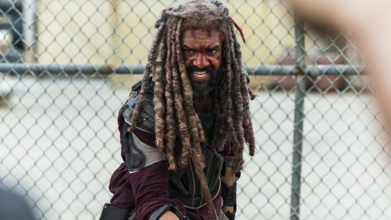 The Walking Dead: Episodes 8×03 and 8×04 Highlights and Thoughts