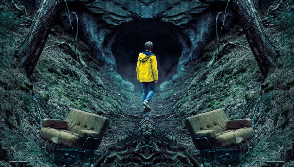 Science Fiction and Fantasy Highlight: Netflix Original Dark